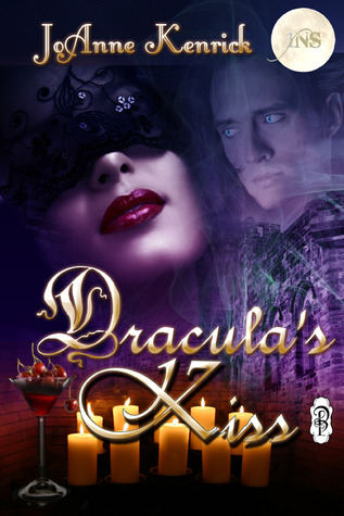 Draculas Kiss (1Night Stand, #48)