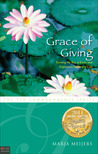 Grace of Giving: Turning the Key to Enter and Experience Fullness of Life