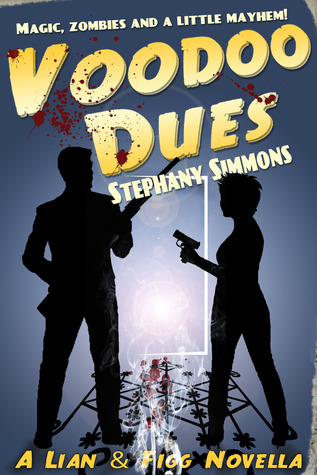 Voodoo Dues by Stephany Simmons