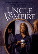 Uncle Vampire by Cynthia D. Grant