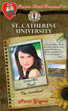 Campus Girl: Pearl, The Sweetheart (St. Catherine University,  #8)