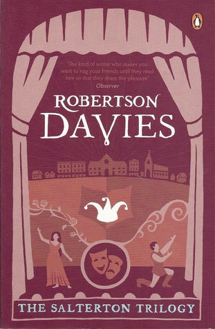 The salterton trilogy by Robertson Davies Download ebooks free epub