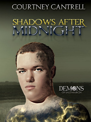 Shadows After Midnight: Demons of Saltmarch