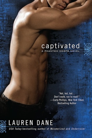 Captivated (Federation Chronicles, #4; Phantom Corps, #3)