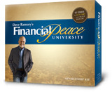 Dave Ramseys Financial Peace University Membership Kit by Dave Ramsey