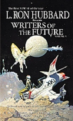 L. Ron Hubbard Presents Writers of the Future 5