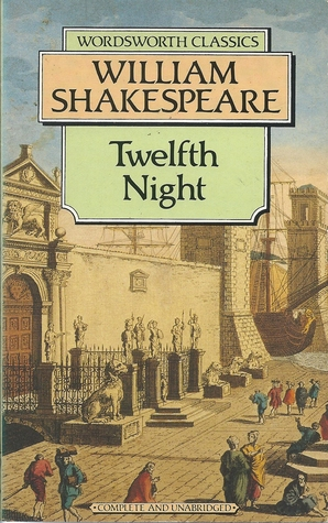 an analysis of twelfth night the last romantic comedy by william shakespeare