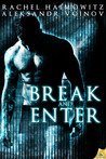 Break and Enter (Red Cell #1)