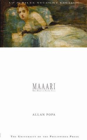 Maaari: Mga Bago at Piling Tula