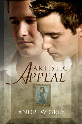 Artistic Appeal by Andrew  Grey