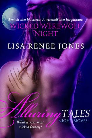 Wicked Werewolf Night by Lisa Renee Jones