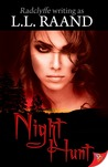 Night Hunt (Midnight Hunters, #3)