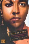 Made in India by Suparna Bhaskaran