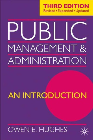 Public introduction administration pdf to