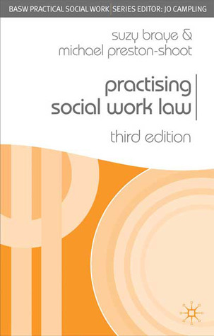 Practising Social Work Law