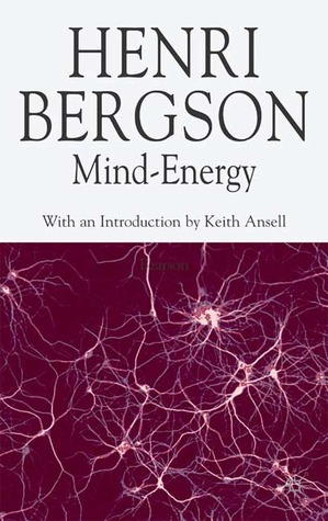 Mind-Energy
