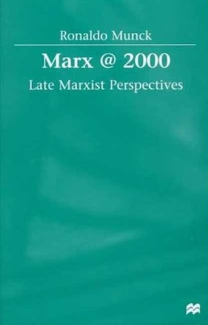 Marx@2000: Late Marxist Perspectives Ebook gratuito para descargar iphone