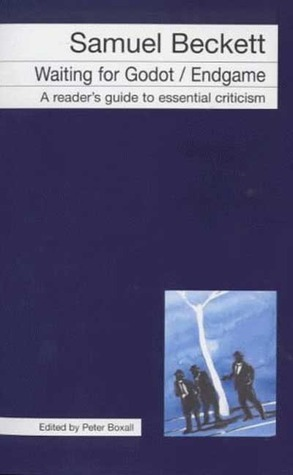 Samuel Beckett: Waiting for Godot/Endgame: A reader's guide to essential criticism