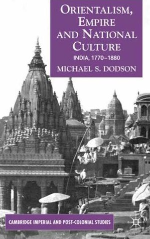 Orientalism, Empire and National Culture