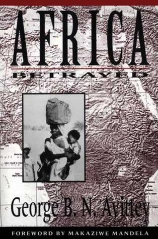 Africa Betrayed Libros descarga pdf gratis