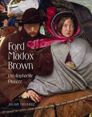 Ford Madox Brown: Pre-Raphaelite Pioneer