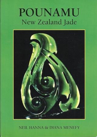 Pounamu New Zealand Jade