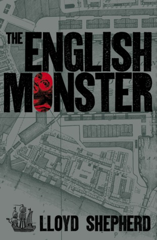 The English Monster or The Melancholy Transactions of William Ablass