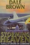 Storming Heaven (Independent, #4)