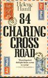 84, Charing Cross Road by Helene Hanff
