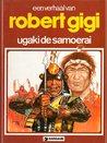 Ugaki, de samoerai (Een verhaal van, #6)