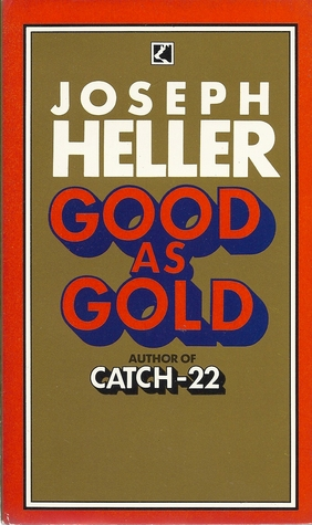 a comparison of catch 22 and good as gold