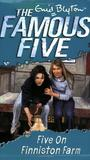 Five on Finniston Farm (Famous Five, #18)