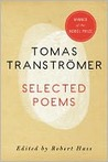 Selected Poems by Tomas Tranströmer