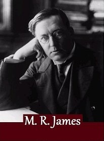 Martin's Close by M.R. James