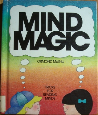Mind Magic - Tricks for Reading Minds