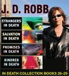 The In Death Collection: Books 26-29