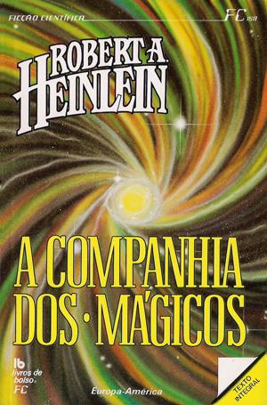 A Companhia dos Mágicos