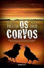 Ebook Os Corvos by Douglas Preston TXT!