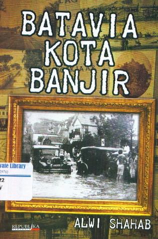 Batavia Kota Banjir