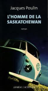 L'Homme de la Saskatchewan