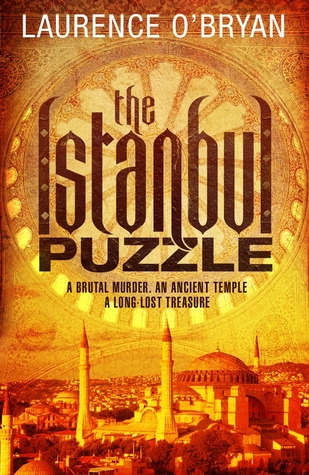 The Istanbul Puzzle by Laurence O'Bryan