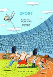 Sport(Step by Step)