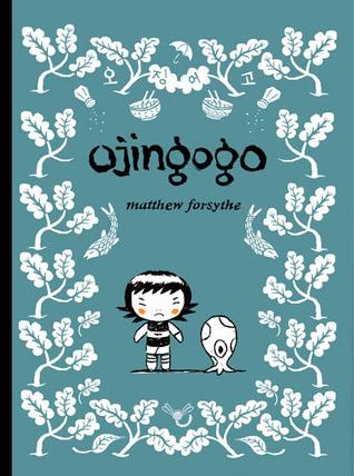Ojingogo by Matthew Forsythe