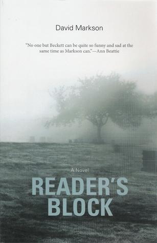 Reader's Block by David Markson