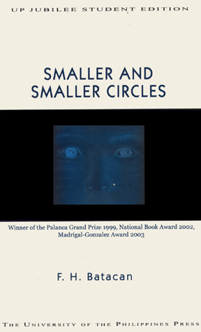 Ebook Smaller and Smaller Circles by F.H. Batacan DOC!