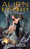 Alien Diplomacy (Katherine
