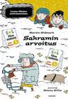 Sahramin arvoitus (Lasse-Maijan etsivätoimisto, #11)