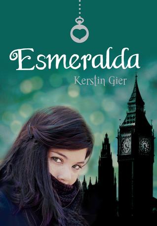 Esmeralda by Kerstin Gier