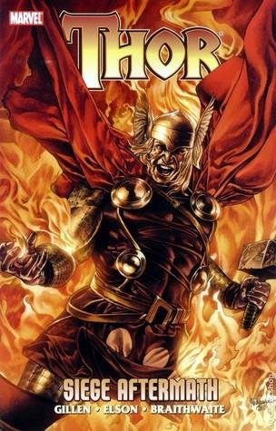 Thor: Siege: Aftermath