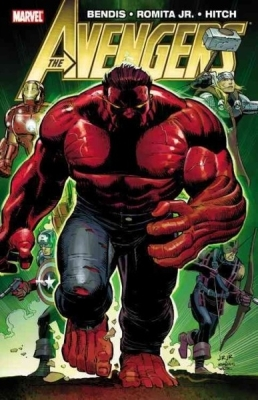 The Avengers, Volume 2